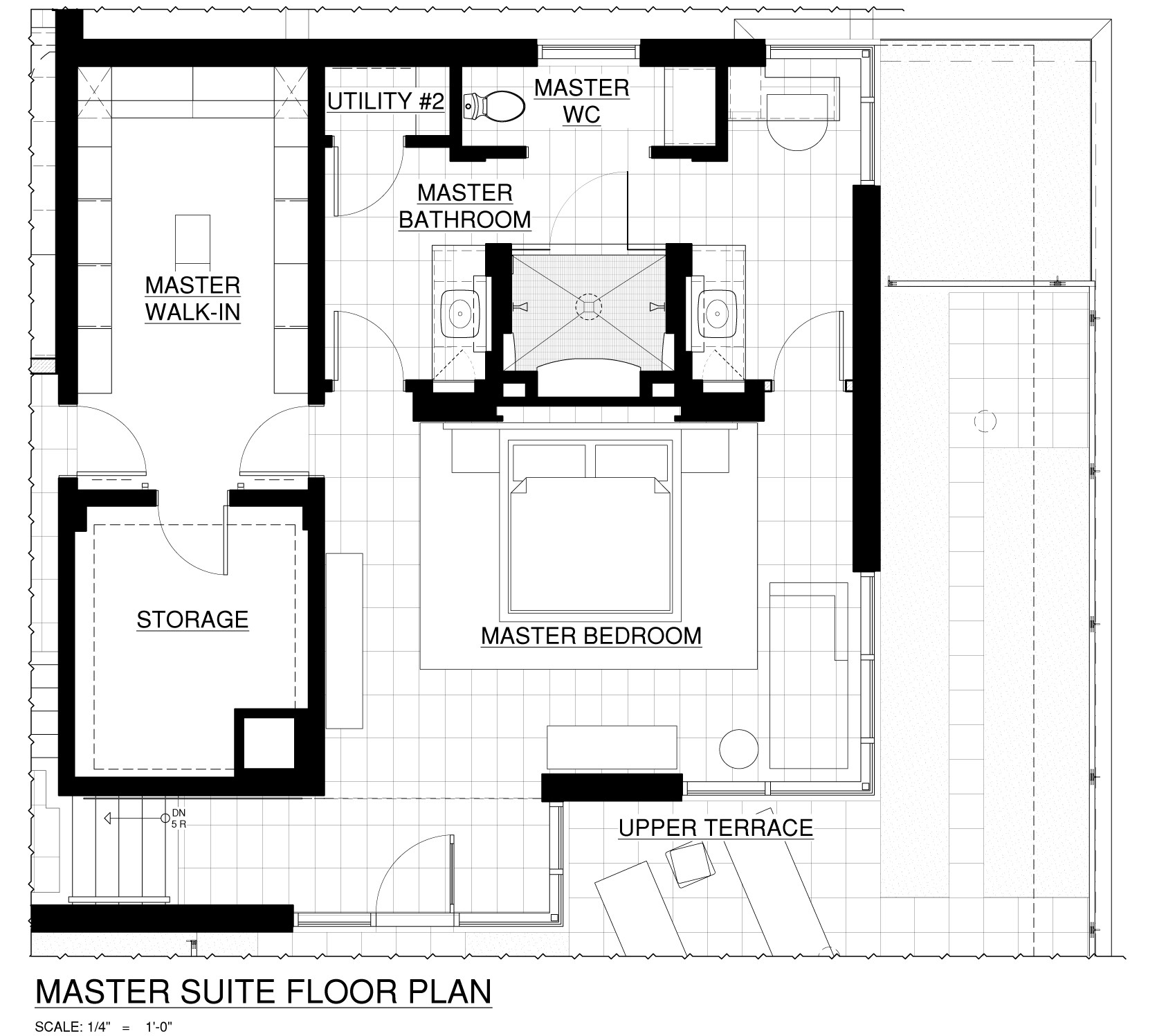 24 Best Master Bedroom Suite Floor Plans Home Decoration And Inspiration Ideas
